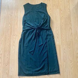 Ann Taylor Midi Dress 14